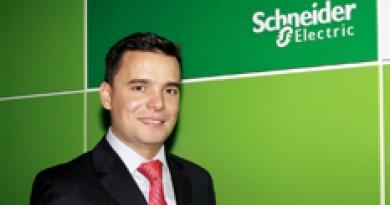 foto Saulo Spaolanse, Country President Schneider Electric România