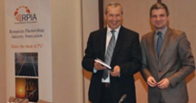 Petru Lificiu - ANRE si Robert Cruceru - RPIA