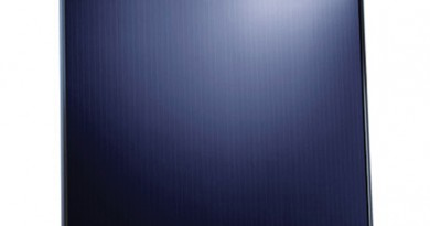 Panou solar fotovoltaic din siliciu amorf