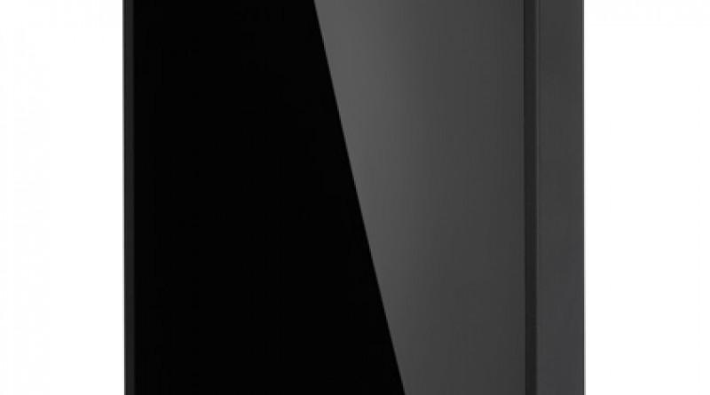 APC Mobile Power Pack - M5BK front left