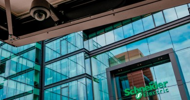 Schneider Electric The Hive 2011 07 18