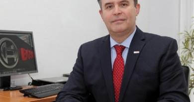 Mihai Boldijar, reprezentantul Grupului Bosch în România