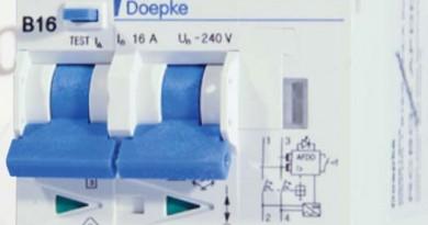 DOEPKE AFDD
