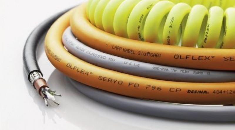 Care este secretul cablurilor flexibile Lapp?
