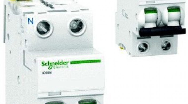 PowerTag by Schneider Electric – cel mai mic senzor de energie wireless din lume