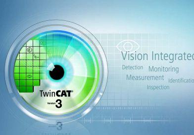 TwinCAT Vision – Vizualizarea proceselor integrată cu ușurință în tehnologia de automatizare
