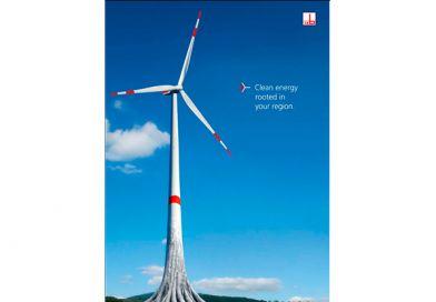 Noile turnuri  TOWER Hybrid 2.0 pentru turbine eoliene de la  MAX BOGL Wind AG optimizate pentru noile condiții de piață