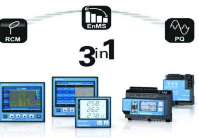 ALfaenerg: 3 în 1pentru siguranță și eficiență. Disponibilitate ridicată cu sistemul de monitorizare 3 în 1