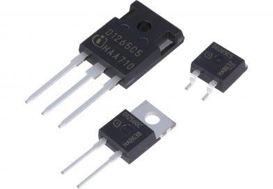 TME prezintă : CoolSiC – diode Schottky pe bază de carbură de siliciu