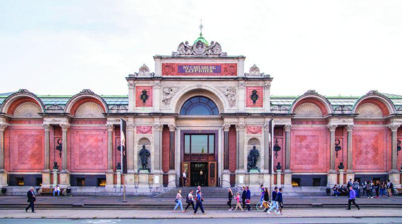 Honeywell Outcome Based Service la Muzeul Ny Carlsberg Glyptotek-Copenhaga