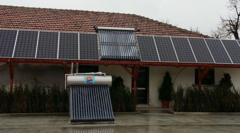 APSNE SUNE: Program AFM de finanțare  Instalații 3kW PV