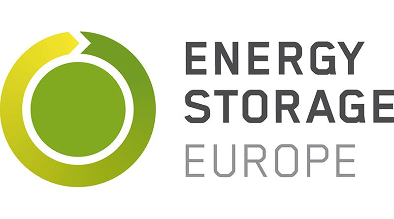 ENERGY STORAGE EUROPE, DUSSELDORF 12-14 martie 2019