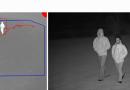 AXIS Perimeter Defender suportă  noua aplicație de urmărire automată PTZ