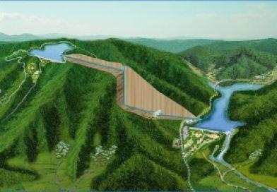 """Ministrul Energiei: """"Proiectul hidrocentralei Tarniţa-Lăpuşteşti e o prioritate"""""""