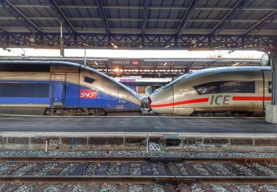 Uniunea Europeană a anunțat miercuri 6 februarie 2019, blocarea proiectului de fuziune a diviziilor de echipament feroviar ale firmelor Alstom și Siemens, invocând încălcarea principiului concurenței