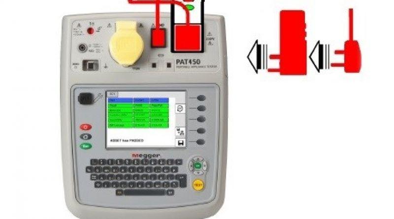 MEGGER prezintă– Testarea aparatelor electrice echipate cu RCD