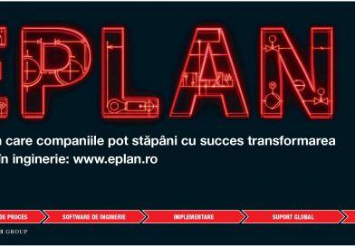 Târg virtual EPLAN
