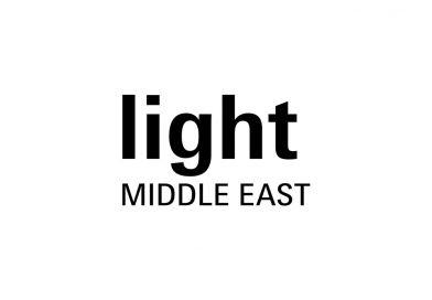 Light Middle East-Dubai, 15-17 octombrie 2019