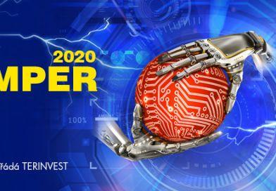 AMPER Brno 17-20 martie 2020