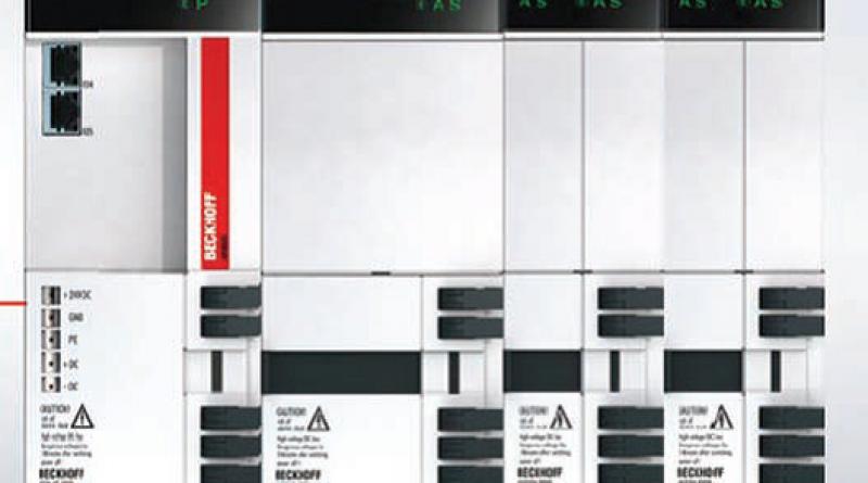 Ultra-compact: Versatilul Sistem Servo Multi-axe AX8000 de la Beckhoff