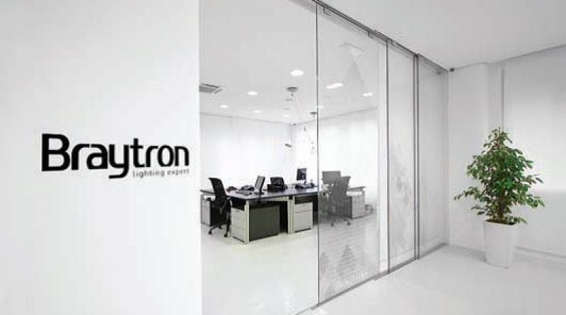 Braytron lighting expert : Un nou standard în LED