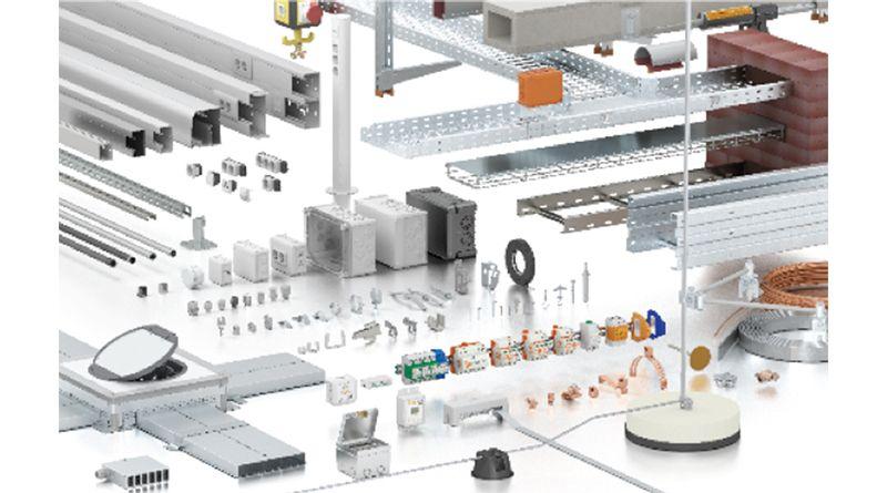 Renume internațional în domeniul instalațiilor electrice: OBO BETTERMANN HOLDING GmbH
