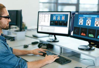 COPA-DATA lansează noua versiune a Platformei Software zenon