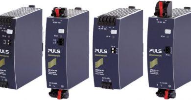 PULS Sisteme redundante fără module de redundanță