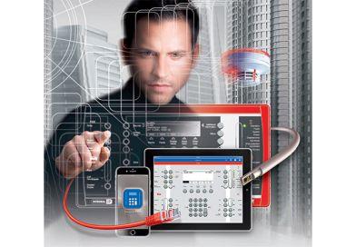 |Schrack Seconet oferă: Tehnologie IP pentru infrastructura critică