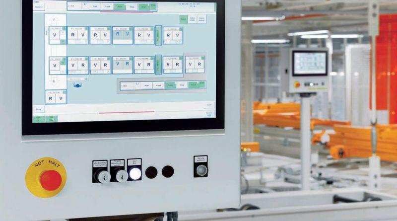 PHOENIX CONTACT prezintă: Noua generație de PC-uri industriale din seria Valueline