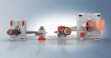 Serie de senzori de curent versatilă Beckoff, cu arie de măsurare de la 1 A la 5000 A