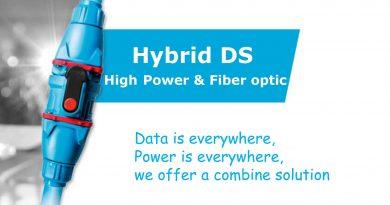 conector hybrid