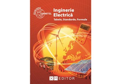 INGINERIE ELECTRICA – TABELE SI FORMULE