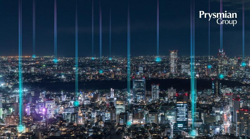PRYSMIAN oferă soluții pentru rețelele 5G ale viitorului