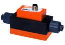 Debitmetre electromagnetice compacte KOBOLD MIK pentru lichide conductive electric