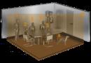 Detecția prezenței persoanelor cu revoluționarul senzor optic STEINEL HPD2