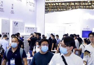 MESSE FRANKFURT a organizat în China primele expoziții post-pandemie
