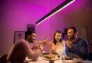 Dă viață locuinței tale cu noile becuri și corpuri de iluminat Philips Hue
