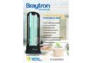 Braytron SAFEHOME : Lămpi germicide UV-C