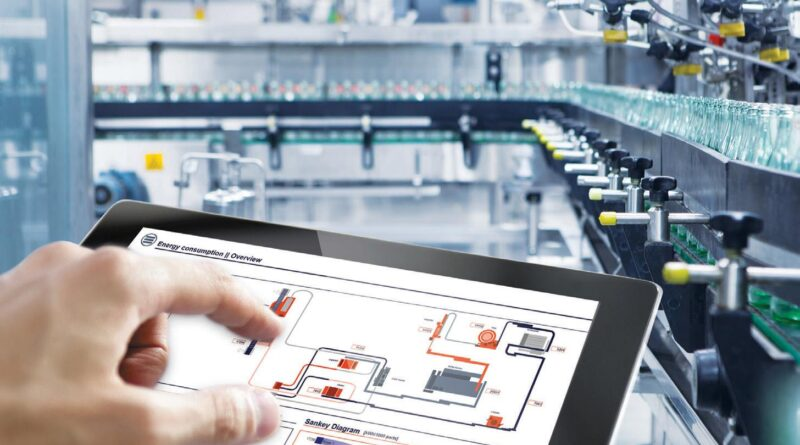 Cu zenon, automatizarea proceselor este o joacă