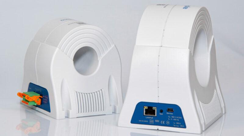 Doepke: Mentenanță predictivă cu transformatoarele de curent DCTR B-X Hz-PoE
