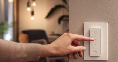 Schimbă atmosfera casei tale cu noile corpuri de iluminat și accesorii Philips Hue
