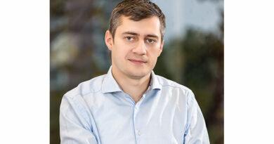 Valentin Vasile este noul Director de Marketing Schneider Electric România și Republica Moldova