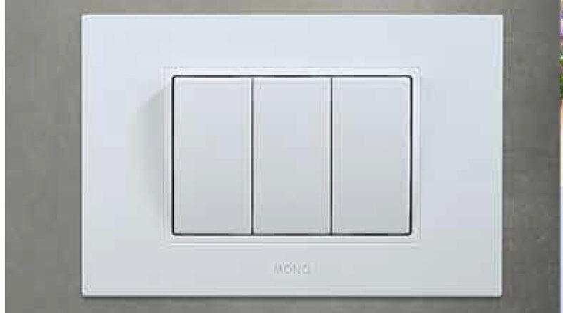 Aparataj modular LEON de la Consolight