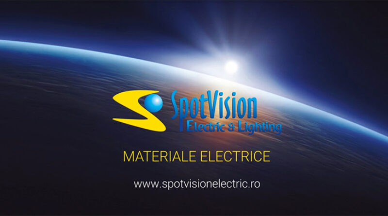 SPOT VISION ELECTRIC&LIGHTING