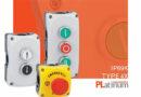 Stații de control fabricate de LOVATO Electric din plastic si complet echipate