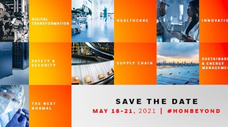 Honeywell BEYOND Tech Forum 2021