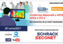 Conferința Națională ARTS – 30 iunie 2021