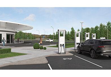 ABB avansează cu prima certificare CharIN CCS pentru portofoliul său de încărcătoare în curent continuu pentru vehicule electrice