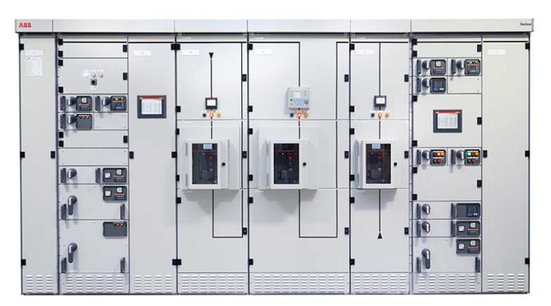 ABB NeoGear™ cel mai sigur și sustenabil tablou de distribuție și automatizări digital de pe piață